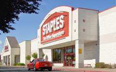 Net Leased Staples