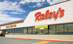 Raley's Winnemucca