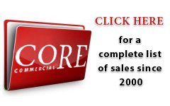 CORE Sales Since 2000