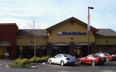 Former River City Bank (Sublease)