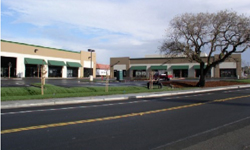 Cordelia Strip Center