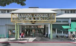 Lahaina Cannery Mall