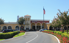 Sequoia Mall