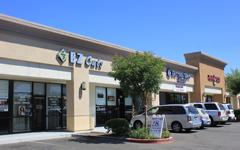 Bruceville Road Retail