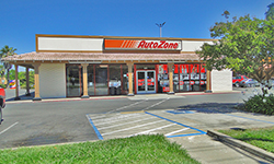 NNN | AutoZone | Citrus Heights