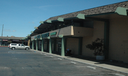 Richland Plaza Shopping Cntr