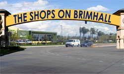 The Shops On Brimhall