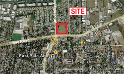 East Palo Alto Land - 6.5 acre