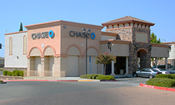 Chase Bank NNN Lease