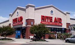 Rite Aid - Auburn & Van Maren