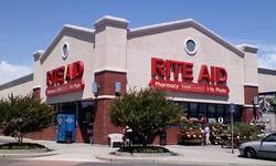 Rite Aid - Stockton & Fruitridge