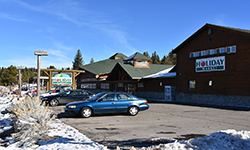 Holiday Market South Lake Tahoe
