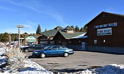 Freestanding Holiday Market South Lake Tahoe