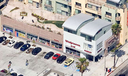 Walgreens Hollywood