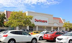 Burlington STNL