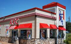 KFC Placerville