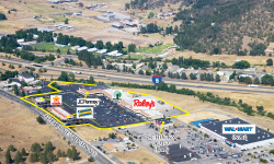 Yreka Junction Shopping Center