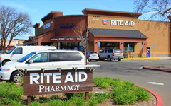 NNN Rite Aid Elk Grove