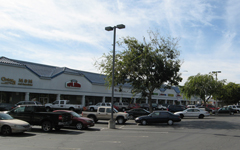 Shops at Raley's Union Square