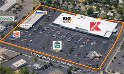 Kmart Center