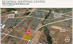 Regional Shopping Center Site