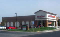 Net Leased Autozone