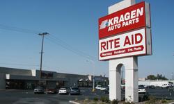 Rite Aid & Kragen