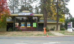 Former Hollywood Video