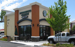 Net Leased Starbucks