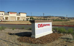 CVS Shadow Anchored BTS/Sale/Ground Lease