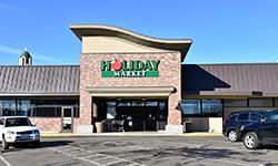 Holiday Market Klamath Falls OR